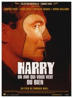Harry, un ami qui vous veut du bien Trailer