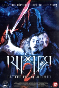 Ripper 2: Letter from Within (2004)