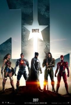 Justice League - Trailer 3