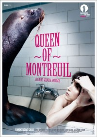 Queen of Montreuil Trailer