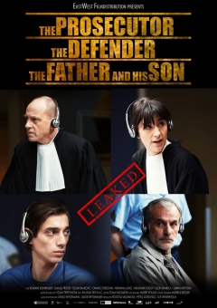The Prosecutor the Defender the Father and His Son (2015)