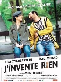 J'invente rien (2006)