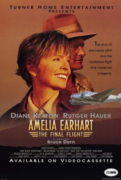 Amelia Earhart: The Final Flight (1994)