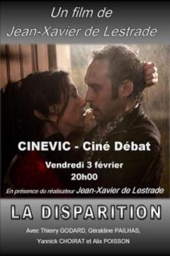 La disparition (2012)