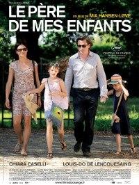 Le père de mes enfants (2009)