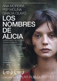 Nombres de Alicia, Los (2005)