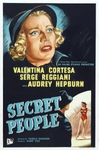 The Secret People (1952)