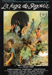 Fuga de Segovia, La (1981)