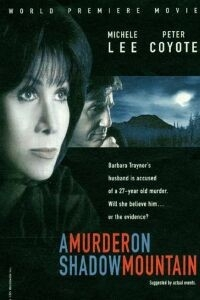 A Murder on Shadow Mountain