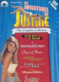 Justine: A Private Affair (1995)