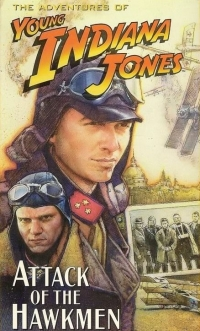 Young Indiana Jones and the Attack of the Hawkmen (1995)