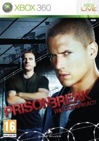 Prison Break: The Video Game (2010)