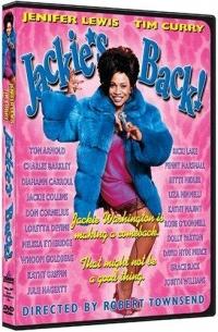 Jackie's Back! (1999)