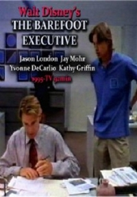 The Barefoot Executive (1995)
