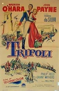 Tripoli (1950)