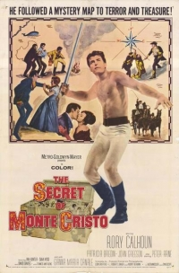 The Treasure of Monte Cristo (1961)