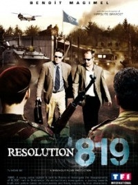 Résolution 819 (2008)