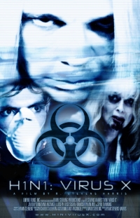 H1N1:Virus X (2010)