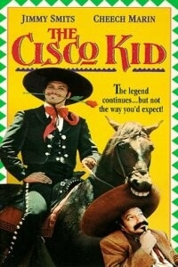 The Cisco Kid (1994)