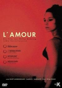 Amour, l'argent, l'amour, L' (2000)