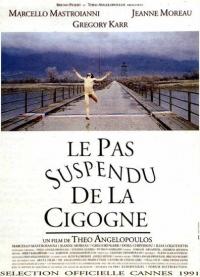 Meteoro vima tou pelargou, To (1991)