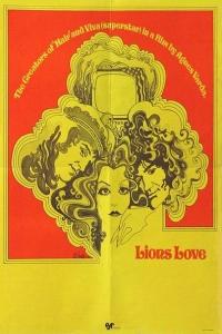Lions Love (1969)
