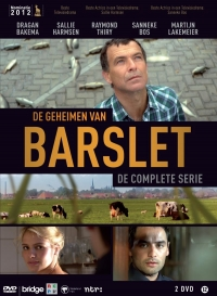 De geheimen van Barslet (2012)