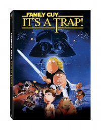 Family Guy Presents: It's a Trap (2010)