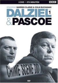 """Dalziel and Pascoe"" Home Truths"