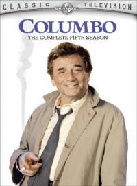 Columbo: Last Salute to the Commodore (1976)
