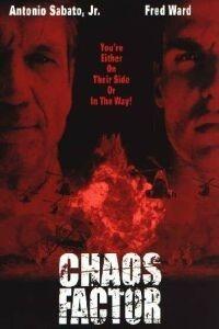 The Chaos Factor (2000)
