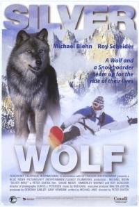 Silver Wolf (1998)