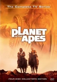 """""""Planet of the Apes"""""""