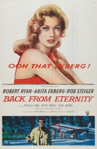 Back from Eternity (1956)