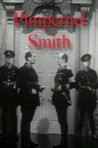 'Pimpernel' Smith (1941)
