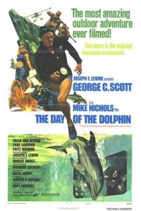 The Day of the Dolphin (1973)