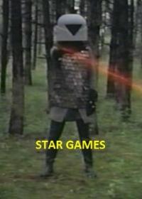 Stargames (1998)