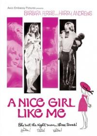 A Nice Girl Like Me (1969)