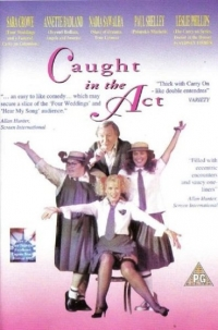 Caught in the Act (1997)