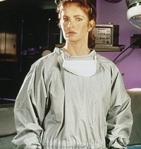 The Rape of Doctor Willis (1991)