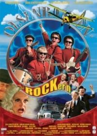 Olsenbanden Junior på rocker'n (2004)