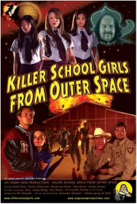 Killer School Girls from Outer Space (2010)