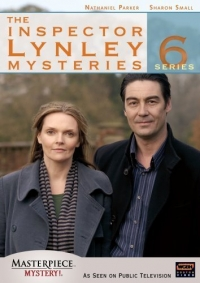 """The Inspector Lynley Mysteries"" Chinese Walls"