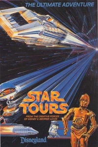 Star Tours (1987)