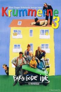 Krummerne 3 - fars gode idé (1994)