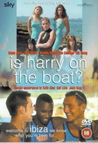 Is Harry on the Boat? (2001)