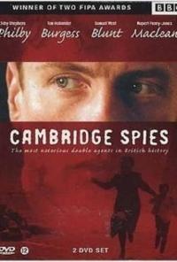 """""""Cambridge Spies"""" (2003)"""