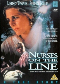 Nurses on the Line: The Crash of Flight 7 (1993)