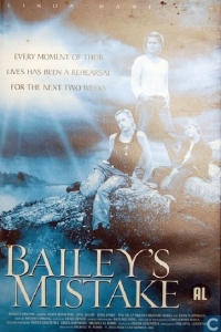 Bailey's Mistake (2001)