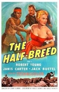 The Half-Breed (1952)